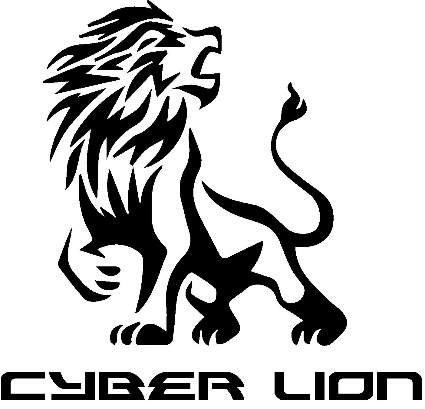 Roaring Lion Logo Png
